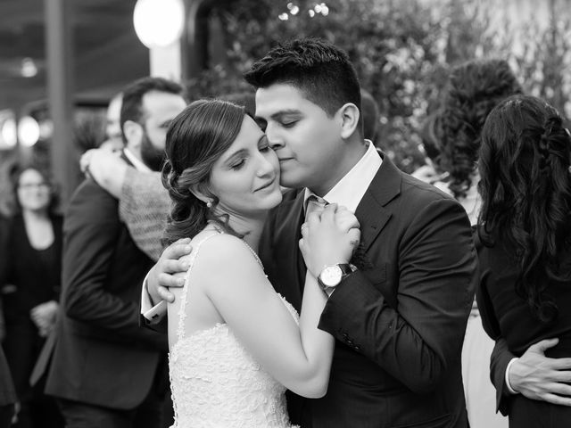 Il matrimonio di Rosario e Giusy a Salerno, Salerno 84