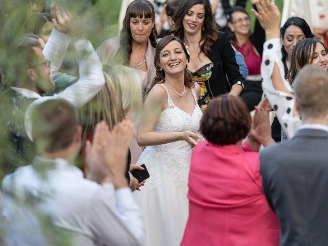 Il matrimonio di Rosario e Giusy a Salerno, Salerno 88