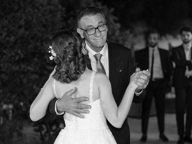 Il matrimonio di Rosario e Giusy a Salerno, Salerno 90
