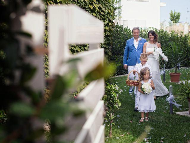 Il matrimonio di Francesco e Marianna a Grottammare, Ascoli Piceno 14
