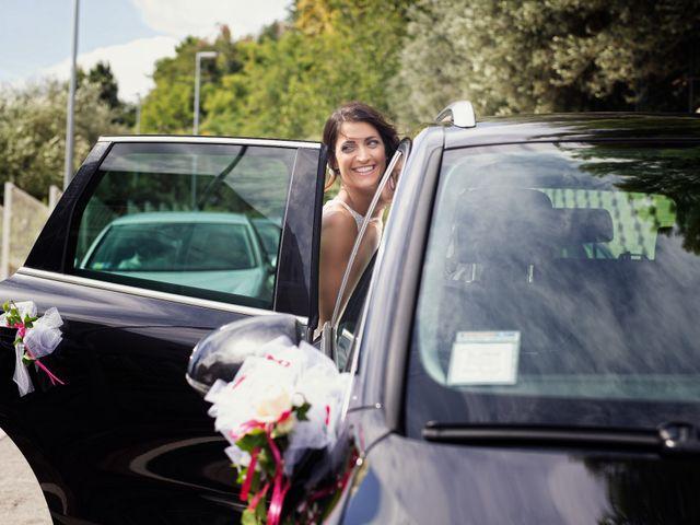 Il matrimonio di Francesco e Marianna a Grottammare, Ascoli Piceno 15