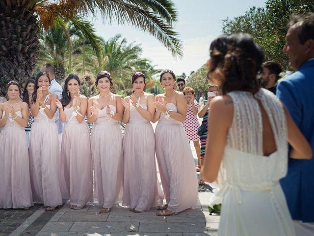 Il matrimonio di Francesco e Marianna a Grottammare, Ascoli Piceno 16