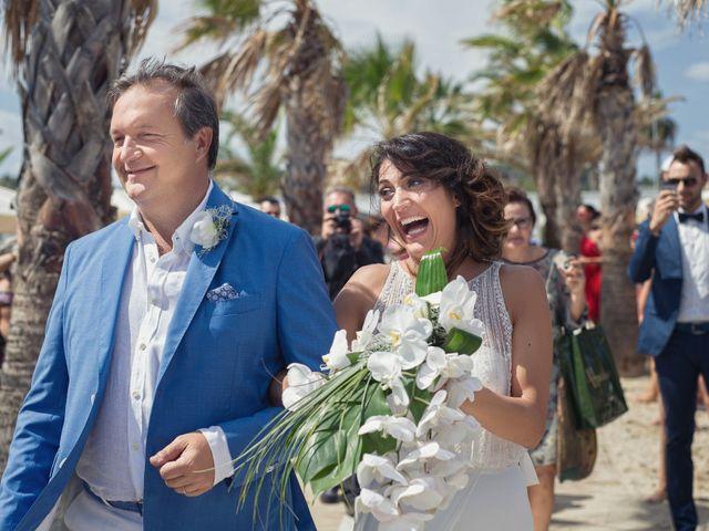 Il matrimonio di Francesco e Marianna a Grottammare, Ascoli Piceno 19
