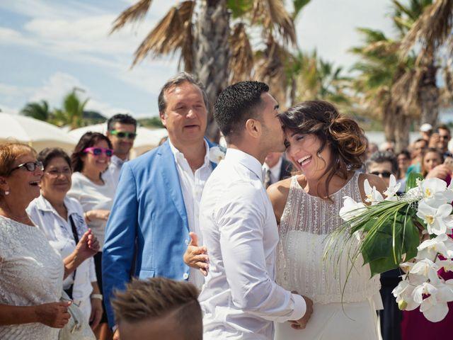 Il matrimonio di Francesco e Marianna a Grottammare, Ascoli Piceno 20