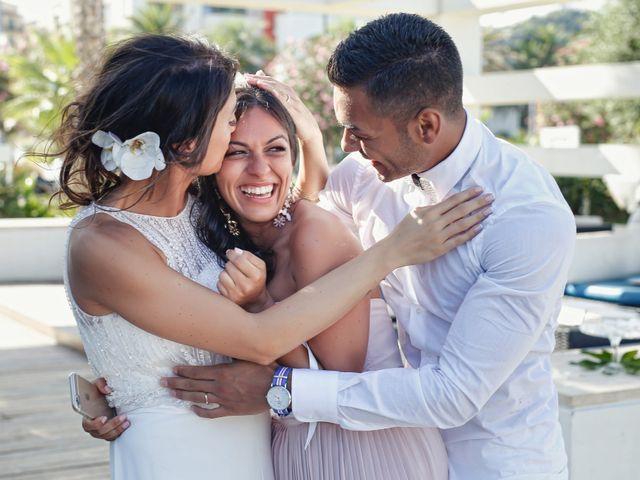 Il matrimonio di Francesco e Marianna a Grottammare, Ascoli Piceno 25