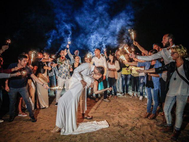 Il matrimonio di Francesco e Marianna a Grottammare, Ascoli Piceno 33