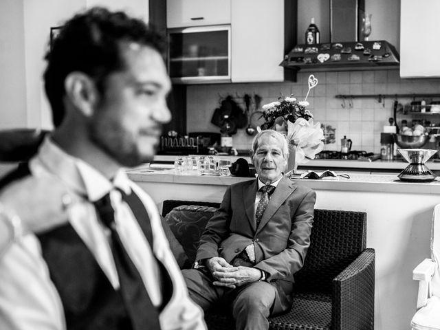 Il matrimonio di Alessandro e Tania a San Marino, San Marino 14
