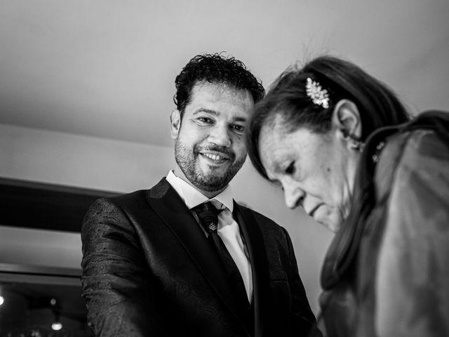 Il matrimonio di Alessandro e Tania a San Marino, San Marino 18