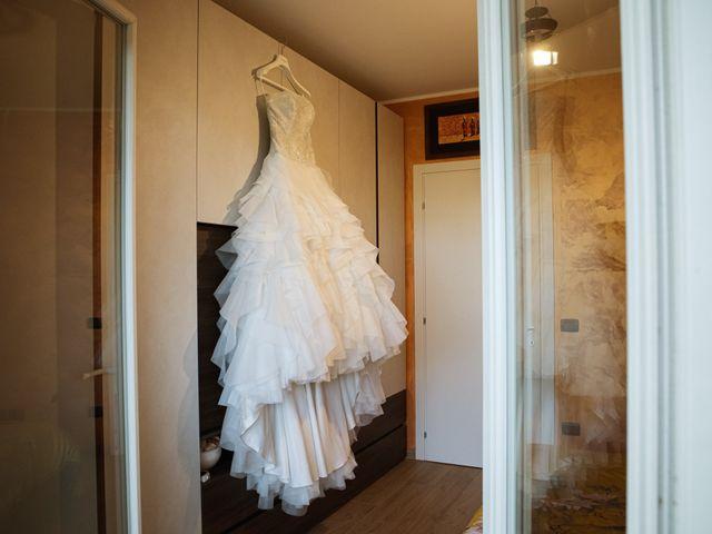 Il matrimonio di Alessandro e Tania a San Marino, San Marino 19