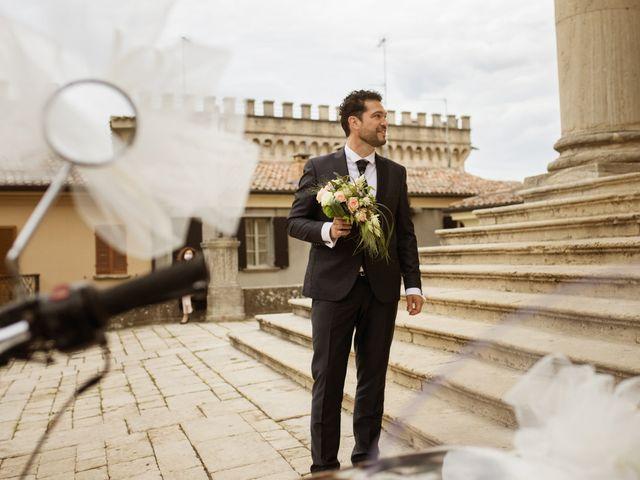 Il matrimonio di Alessandro e Tania a San Marino, San Marino 26