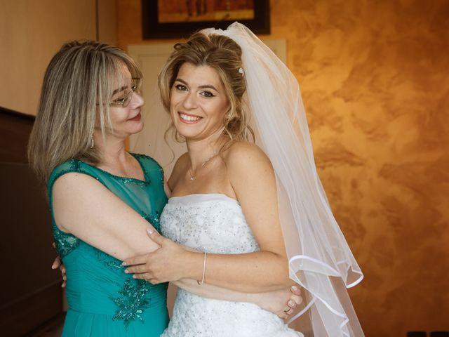 Il matrimonio di Alessandro e Tania a San Marino, San Marino 27