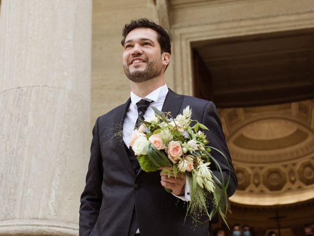 Il matrimonio di Alessandro e Tania a San Marino, San Marino 29
