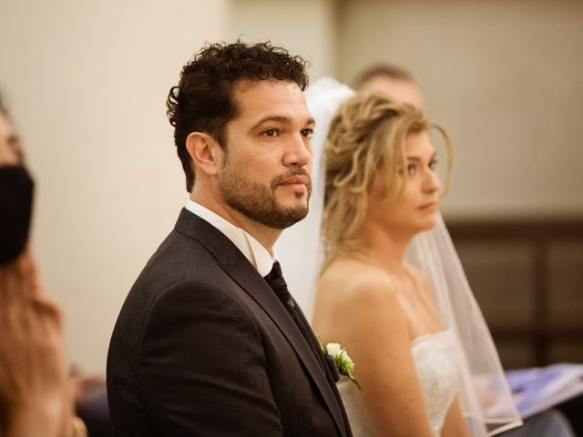 Il matrimonio di Alessandro e Tania a San Marino, San Marino 36