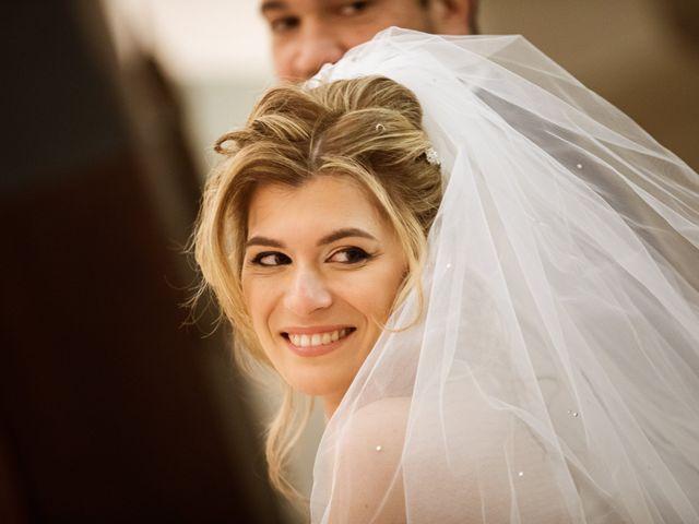 Il matrimonio di Alessandro e Tania a San Marino, San Marino 37