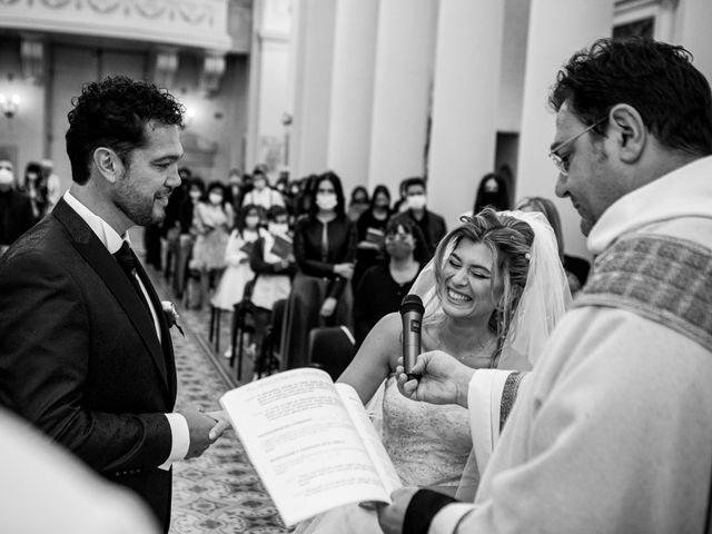 Il matrimonio di Alessandro e Tania a San Marino, San Marino 38