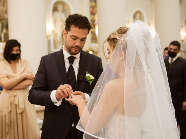 Il matrimonio di Alessandro e Tania a San Marino, San Marino 40