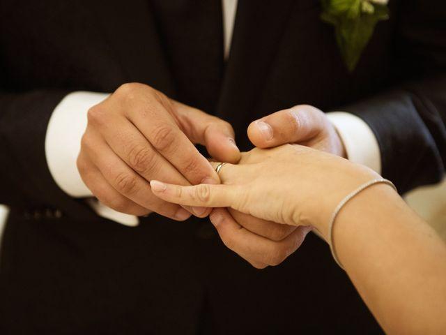 Il matrimonio di Alessandro e Tania a San Marino, San Marino 41