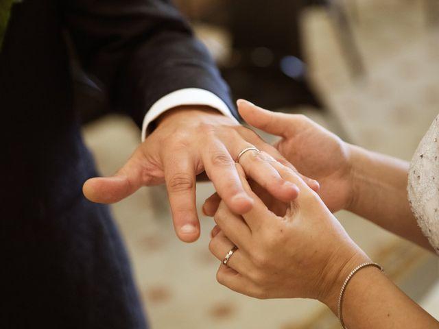 Il matrimonio di Alessandro e Tania a San Marino, San Marino 42