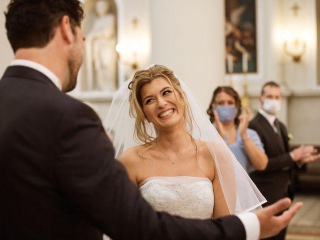 Il matrimonio di Alessandro e Tania a San Marino, San Marino 43