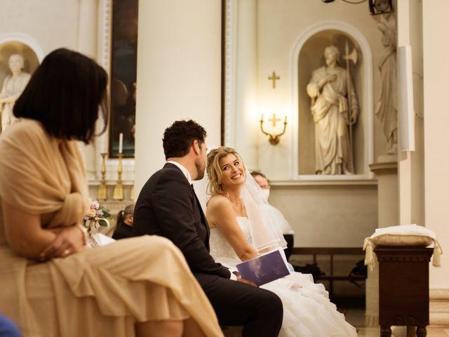 Il matrimonio di Alessandro e Tania a San Marino, San Marino 44
