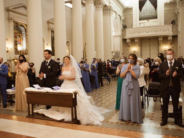 Il matrimonio di Alessandro e Tania a San Marino, San Marino 46