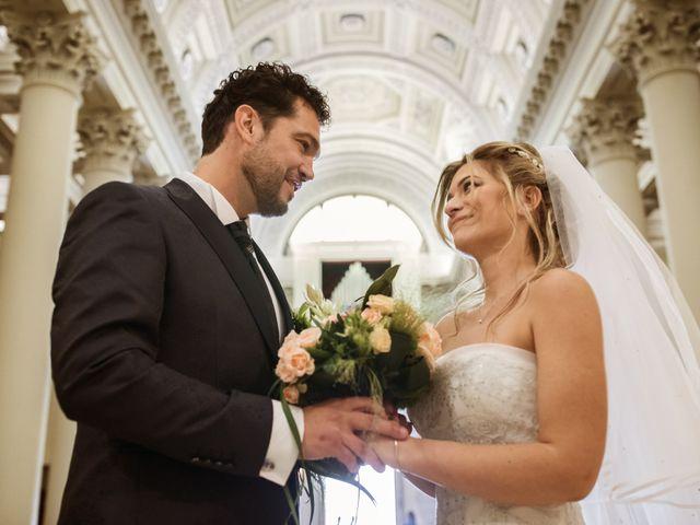 Il matrimonio di Alessandro e Tania a San Marino, San Marino 47