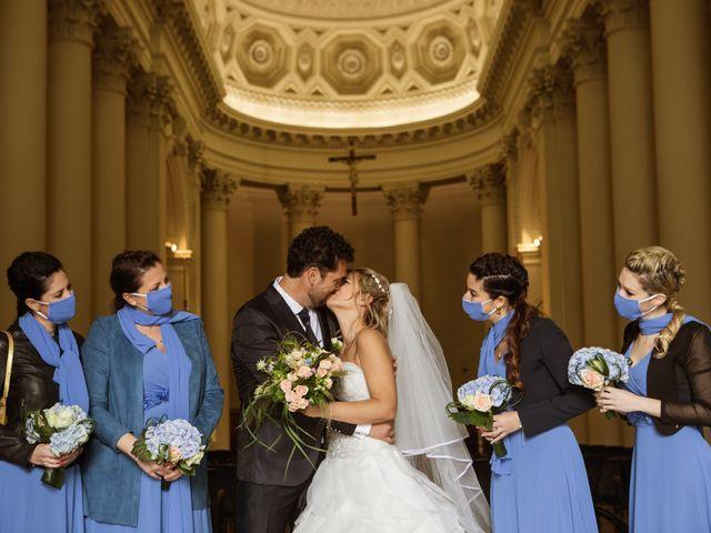 Il matrimonio di Alessandro e Tania a San Marino, San Marino 49