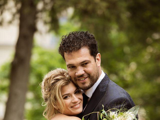 Il matrimonio di Alessandro e Tania a San Marino, San Marino 56