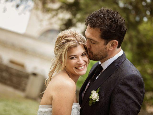 Il matrimonio di Alessandro e Tania a San Marino, San Marino 58