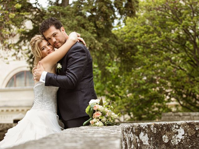 Il matrimonio di Alessandro e Tania a San Marino, San Marino 59
