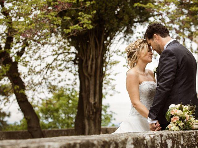 Il matrimonio di Alessandro e Tania a San Marino, San Marino 60