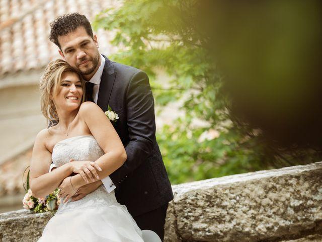 Il matrimonio di Alessandro e Tania a San Marino, San Marino 61