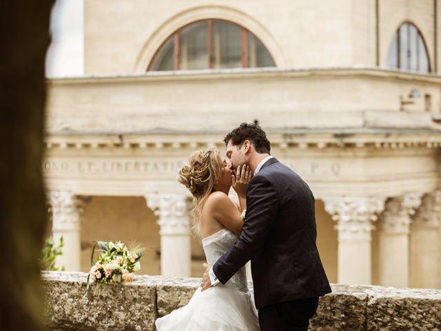 Il matrimonio di Alessandro e Tania a San Marino, San Marino 62