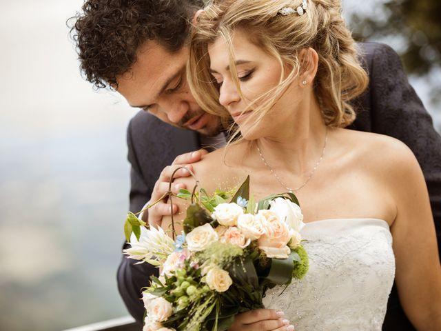 Il matrimonio di Alessandro e Tania a San Marino, San Marino 1