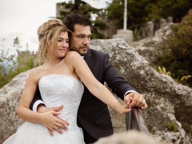 Il matrimonio di Alessandro e Tania a San Marino, San Marino 66