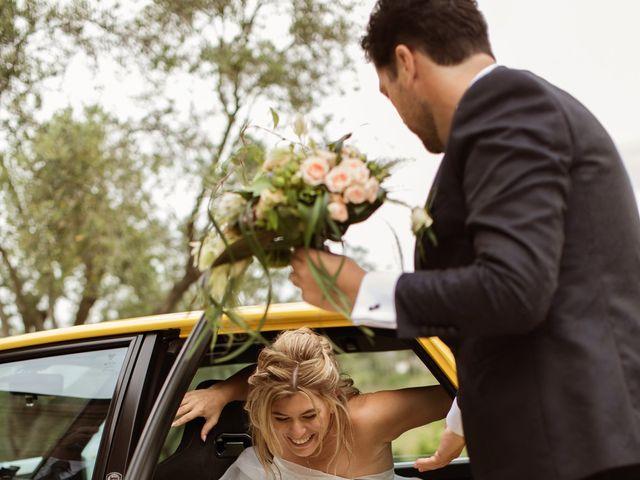 Il matrimonio di Alessandro e Tania a San Marino, San Marino 68