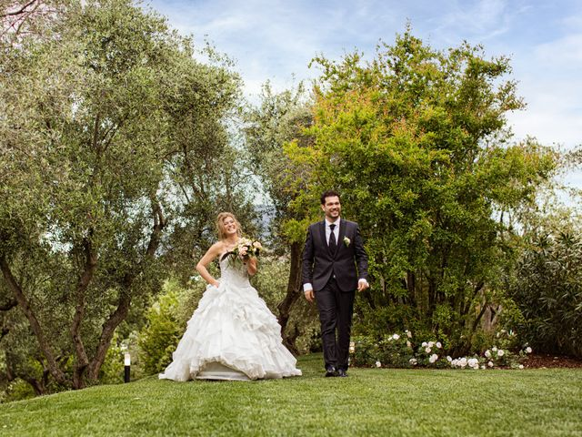 Il matrimonio di Alessandro e Tania a San Marino, San Marino 70