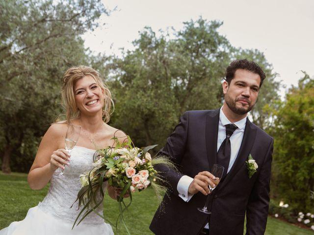 Il matrimonio di Alessandro e Tania a San Marino, San Marino 71