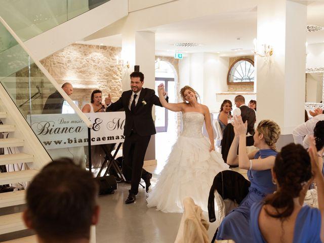 Il matrimonio di Alessandro e Tania a San Marino, San Marino 74