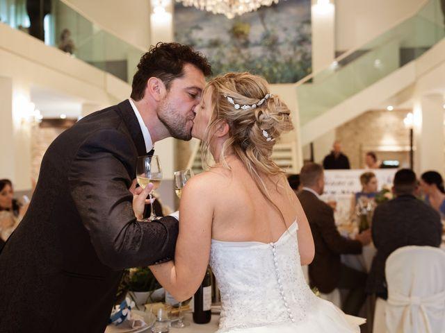 Il matrimonio di Alessandro e Tania a San Marino, San Marino 75