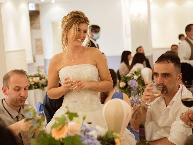 Il matrimonio di Alessandro e Tania a San Marino, San Marino 76