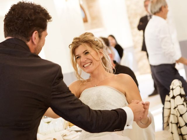 Il matrimonio di Alessandro e Tania a San Marino, San Marino 77