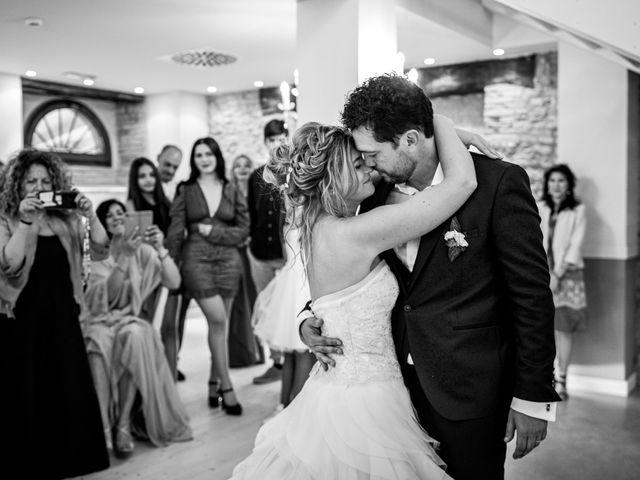 Il matrimonio di Alessandro e Tania a San Marino, San Marino 82