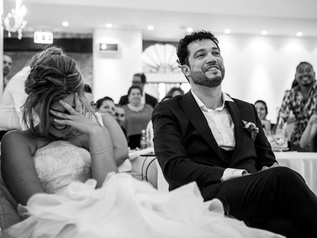 Il matrimonio di Alessandro e Tania a San Marino, San Marino 85