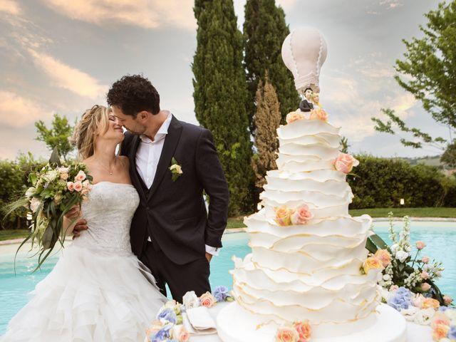 Il matrimonio di Alessandro e Tania a San Marino, San Marino 87