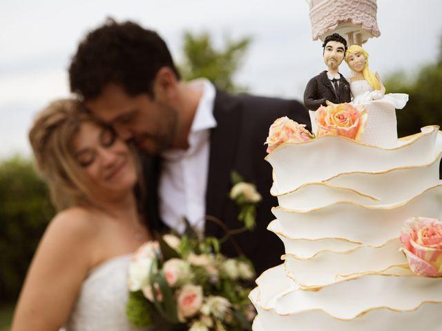 Il matrimonio di Alessandro e Tania a San Marino, San Marino 88