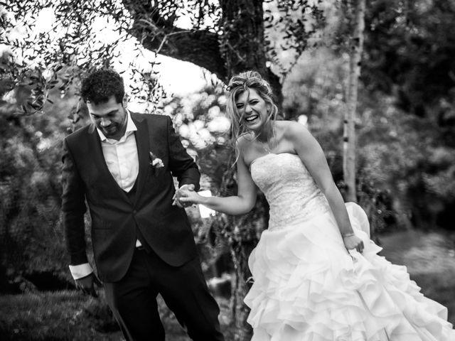 Il matrimonio di Alessandro e Tania a San Marino, San Marino 91