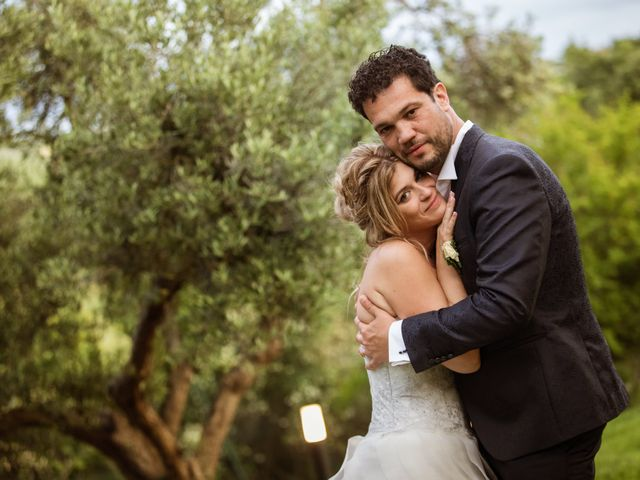 Il matrimonio di Alessandro e Tania a San Marino, San Marino 93