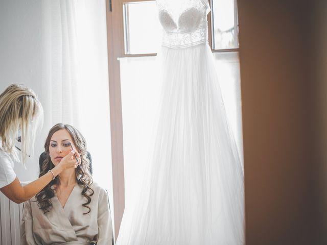 Il matrimonio di Luca e Simona a Treiso, Cuneo 9
