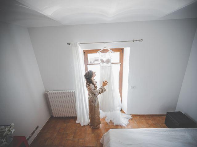 Il matrimonio di Luca e Simona a Treiso, Cuneo 12